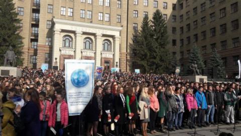 Украина: Государство со следами разложения. Константин Кеворкян