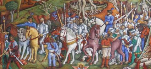 Конкистадор