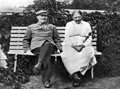Надежда Крупская. Что мы не знали о супруге Ленина