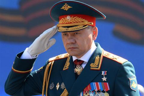 10 фактов о Сергее Шойгу. В День рождения генерала армии