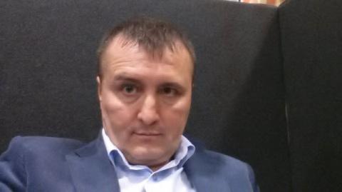 Выгнанный из эфира НТВ украи…