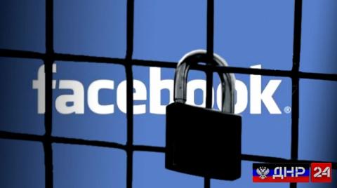 Роскомназдор пригрозил заблокировать работу Facebook