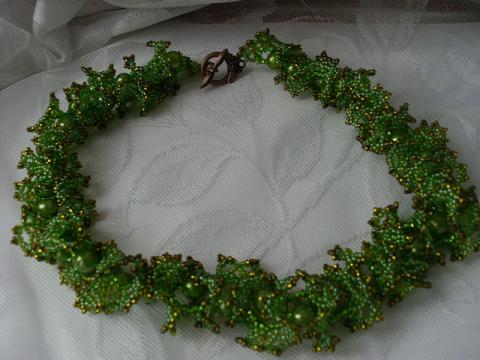 "Ожерелье "" Огалала"""
