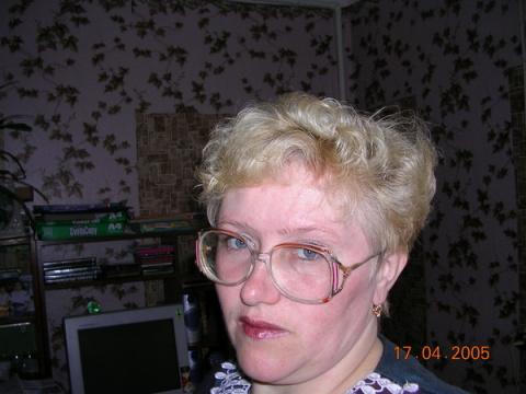 Элла Исхакова