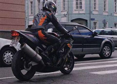 Депутаты хотят поднять штрафы за «шумный» транспорт