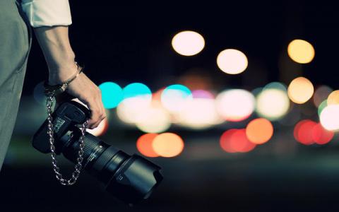 ФОТОСЕССИЯ. «Хит-парад» проблем скучных фотографий