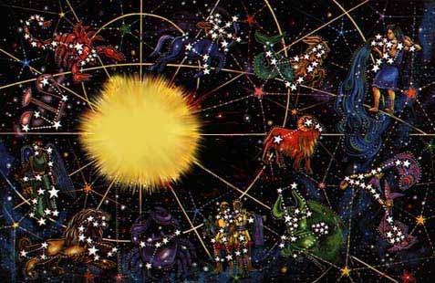 Кармические задачи знаков Зодиака (притча)