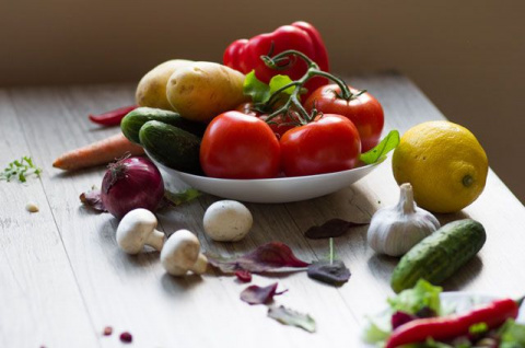 Нитраты: где именно в овощах скапливаются ненужные организму кислоты?