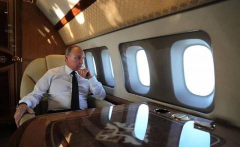 Проект «ЗЗ». Россией будут править Высший военный совет и ФСБ