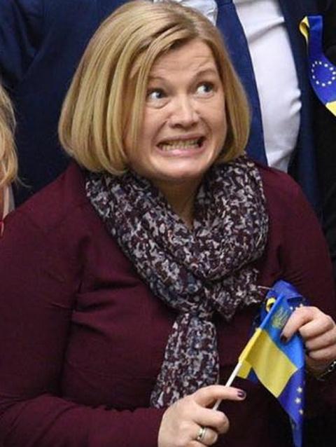 Украинцы в Минске, услышав о…