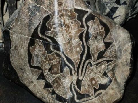 Историк отвечает на неудобные вопросы, связанные с аномальными артефактами