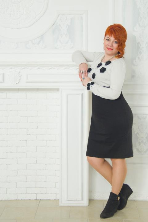 Яна Сежченко
