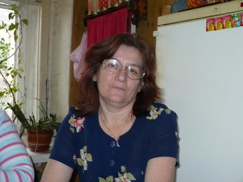 Елена Мананникова (Каторгина)