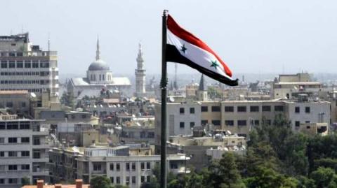 Цена, заплаченная Сирией