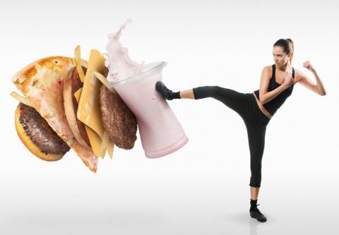 Как убрать жир с живота и от…