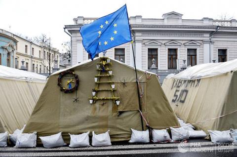 Украина опять пожалела Росси…