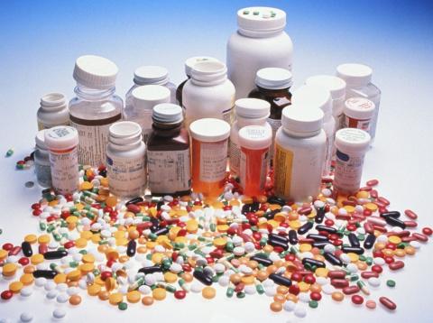 Из рекламы БАДов исчезнет слово «медицина»