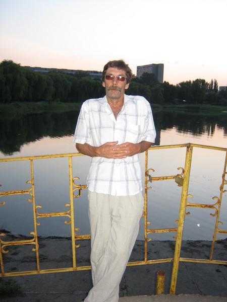 Сергей Кузнецов