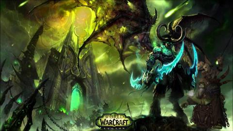 У Blizzard хватает злодеев д…