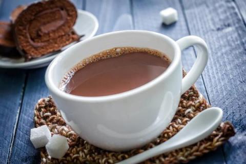 Польза какао для здоровья. О…