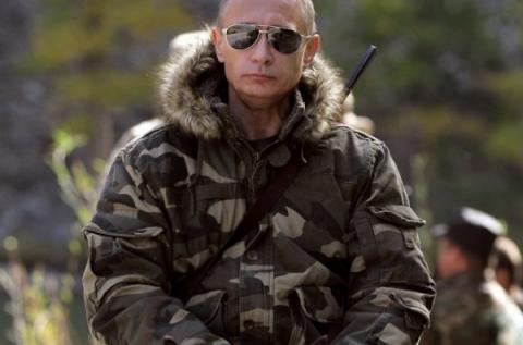 Путин не дает покоя Америке …