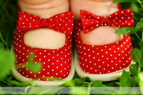 Размеры детской обуви в России и других странах. Таблица размеров обуви в сантиметрах