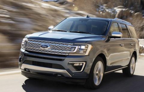 Ford выводит на рынок самый …