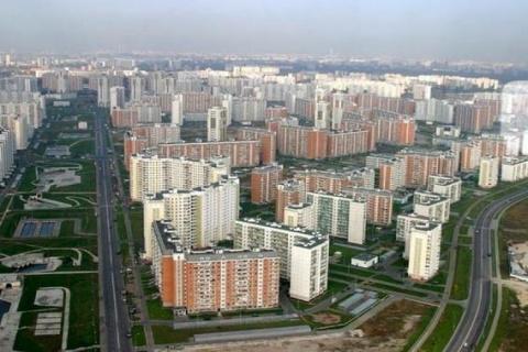 Названа самая низкая стоимость аренды квартиры в Москве