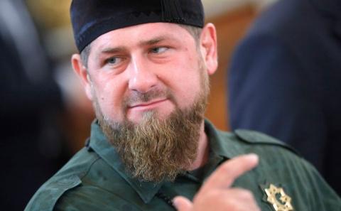 Кадыров предложил передать Г…
