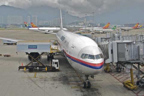 Новый поворот в деле о расследовании крушения MH17