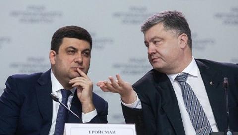 Жители Украины не одобрили р…