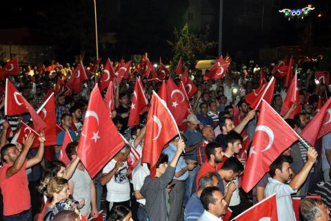 В Турции разгорается очередн…