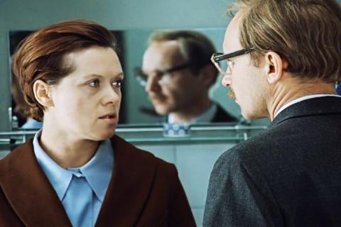 Десять лучших киноролей Алисы Фрейндлих. Народной артистке СССР сегодня исполняется 82 года!
