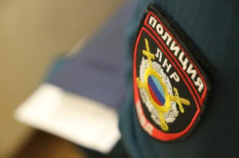 МВД ЛНР ответило на скандаль…