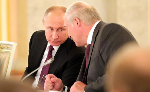Сдать Путина: в команде Трам…