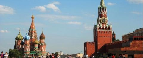 Россия даст «жесткий ответ» Европе за Крым