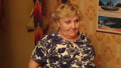 Татьяна Карпуленко