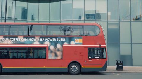 Автобусы в Лондоне будут езд…
