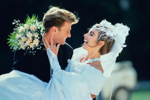 Как сделать свой брак счастливым?