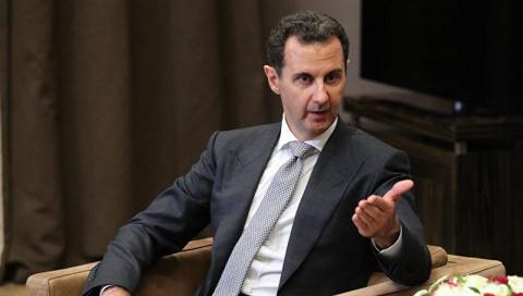 Пробный Башар, или Как Сирия с Россией Америку «асадили»