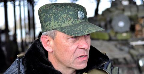 Эдуард Басурин рассказал об очередных потерях ВСУ на Донбассе