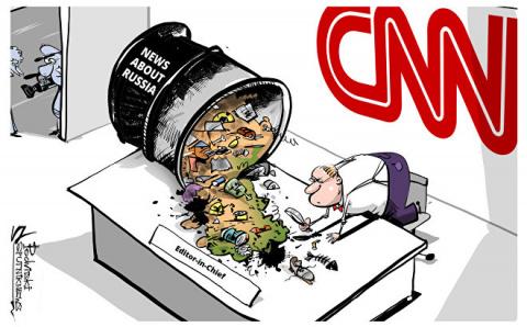 Как делаются новости о России