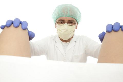Как гинекологи себе жен выбирают