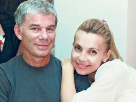 Жена Газманова о жгучей непр…