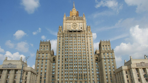 Россия уличила страны Прибал…