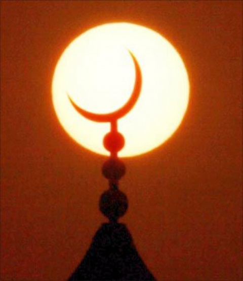 Что же такое ислам?