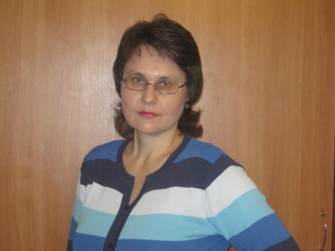 Светлана Дуденкова
