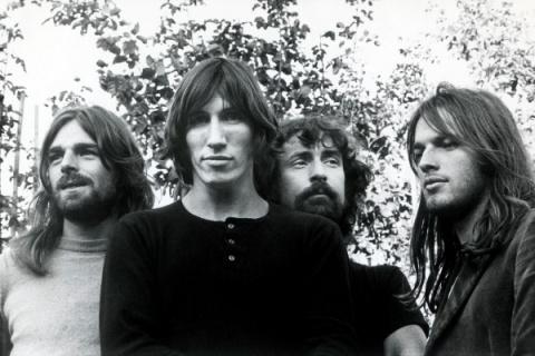 Pink Floyd выпустит клип на …