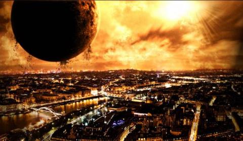 Огромный интерес к Планете Икс