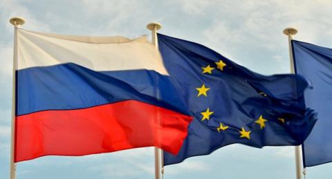 Россия подала иск в ВТО на Европейский союз
